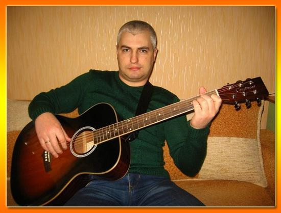 Андрей Жулай - автор сайта Отдел Продаж 5 Звёзд Плюс