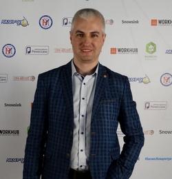 Андрей Жулай