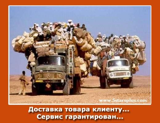 Транспортная логистика на предприятии